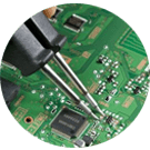 dell laptop motherboard chip level service madurai
