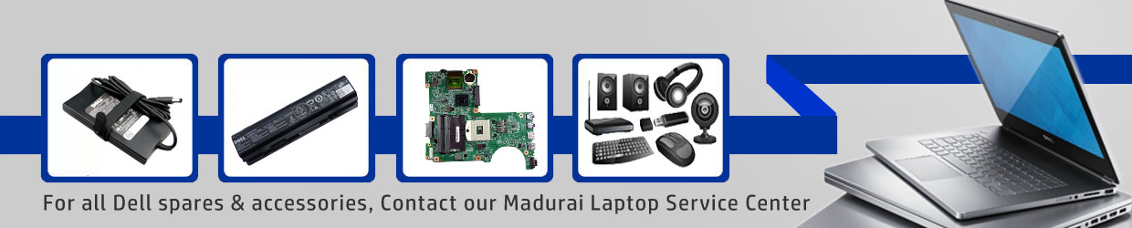 dell spares and dell accessories price in madurai